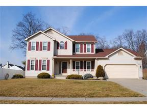 Property for sale at 4753 Baywood Dr, Brunswick Hills,  OH 44212