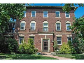 Property for sale at 2635 Euclid Heights Blvd #3, Cleveland Heights,  OH 44106