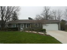Property for sale at 20661 Pineview Cir, Strongsville,  OH 44149
