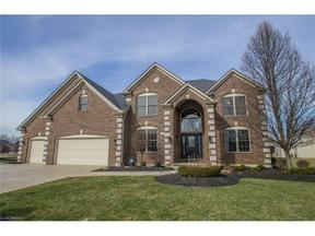 Property for sale at 12600 Calumet Cir, Strongsville,  OH 44149