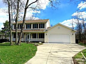 Property for sale at 18629 Benbow Rd, Strongsville,  OH 44136