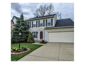 Property for sale at 5662 Rosemont Way, Medina,  OH 44256