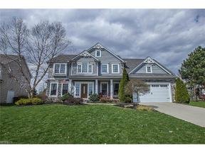 Property for sale at 1104 Willow Bend Dr, Medina,  OH 44256