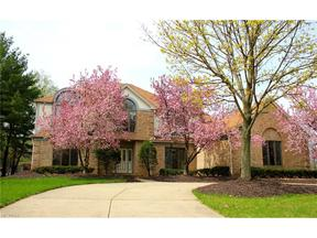 Property for sale at 19314 Saratoga Trl, Strongsville,  OH 44136