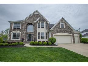 Property for sale at 12664 South Churchill Way, Strongsville,  OH 44149