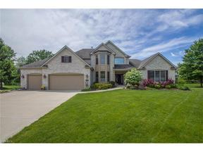 Property for sale at 12026 Fox Grove, Strongsville,  OH 44149