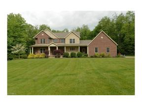 Property for sale at 803 Chardoney Dr, Wadsworth,  OH 44281