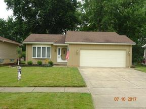 Property for sale at 7745 East Linden Ln, Parma,  OH 44130