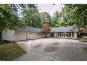 Property for sale at 21780 Cedar Branch Trl, Strongsville,  OH 44149