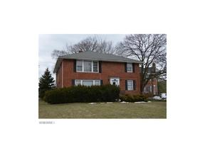 Property for sale at 3724 Washington Blvd, University Heights,  OH 44118