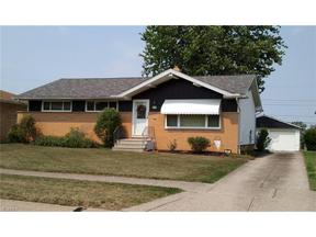 Property for sale at 325 East Hillsdale Ave, Seven Hills,  OH 44131