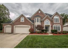 Property for sale at 12397 Steeplechase Ln, Strongsville,  OH 44149