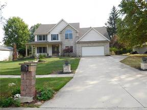 Property for sale at 2869 Lydia Dr, Broadview Heights,  OH 44147