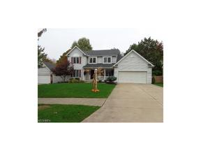 Property for sale at 8680 Tanglewood Ln, Parma,  OH 44129