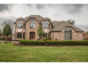 Property for sale at 8393 Hunting Dr, North Royalton,  OH 44133