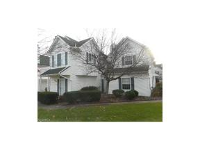 Property for sale at 193 Vista Cir #42B, North Olmsted,  OH 44070