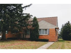 Property for sale at 4174 Carroll Blvd, University Heights,  OH 44118