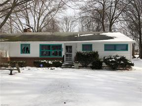 Property for sale at 5117 Whitethorn Ave, North Olmsted,  OH 44070